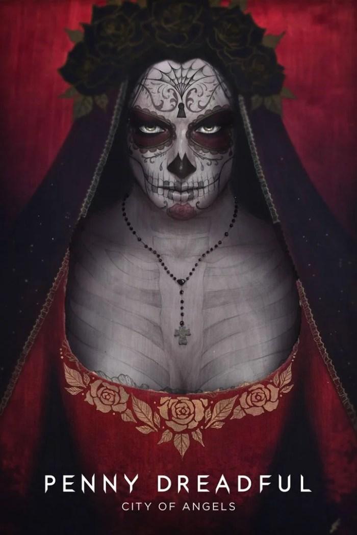 Penny Dreadful: City of Angels | Divulgado o primeiro trailer da série