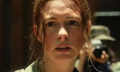 A Última Coisa que Ele Queria | Filme da Netflix será estrelado por Anne Hathaway