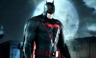 Batman: Arkham Knight para PS4 ganha nova skin após 5 anos do lançamento