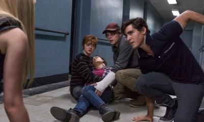 Os Novos Mutantes | Novo trailer será lançado na segunda-feira