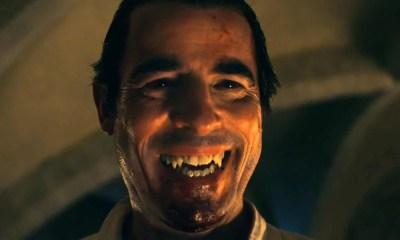 Review TBX | Drácula: série da Netflix é uma das piores adaptações da obra