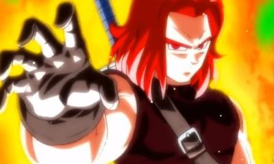 Super Dragon Ball Heroes | Episódio 20 ganha data oficial de lançamento