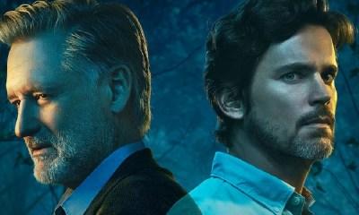 Com Matt Bomer no elenco, 3ª temporada de The Sinner ganha mais detalhes