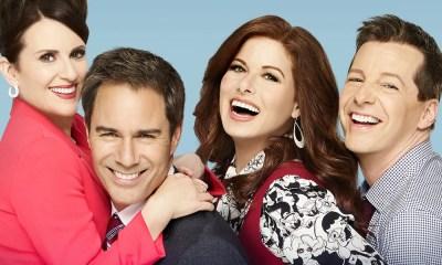 Will & Grace | Série completa já está disponível no catálogo do Globoplay