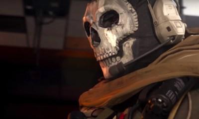 Call of Duty: Modern Warfare | Confira o trailer de anúncio da 2ª temporada