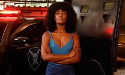 Arcanjo Renegado | Erika Januza e Marcello Melo Jr estrelam a nova série original Globoplay