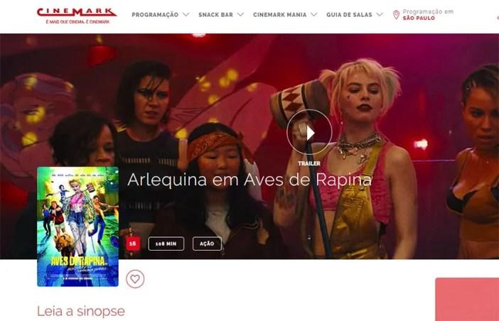 Arlequina em Aves de Rapina | Filme muda de nome após fraca estreia