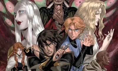 Castlevania | 3ª temporada chegará em março ao catálogo da Netflix