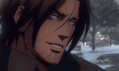 Castlevania | Confira o trailer oficial da 3ª temporada