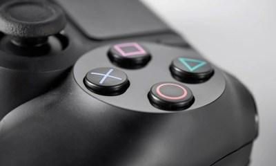 PlayStation 5 | Controle Dualshock 5 pode ter sensor de suor e batimentos