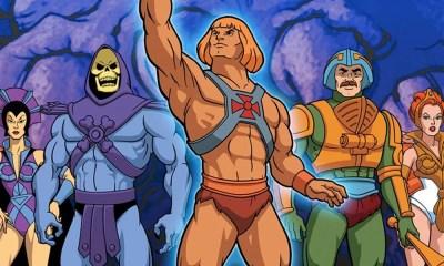He-Man | Netflix dará seguimento ao live-action de Mestres do Universo