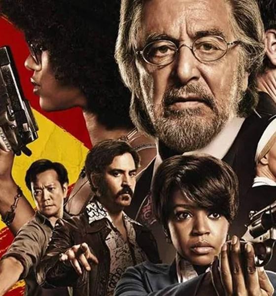 Hunters | Série com Al Pacino estreia no catálogo da Amazon. Saiba mais