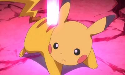 Pokémon | Pikachu assumirá forma Gigantamax em novo episódio