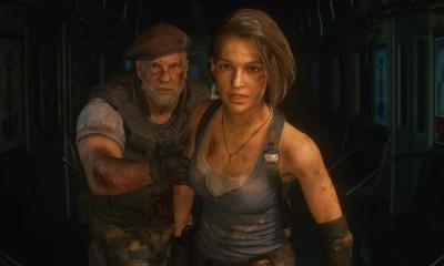Resident Evil 3 | Remake tem demo anunciada oficialmente. Saiba mais