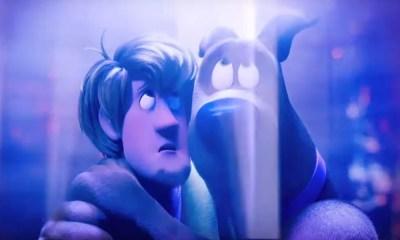 Dick Vigarista aparece em novo trailer de 'SCOOBY! O Filme'