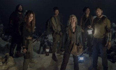 The Walking Dead | Série tem final adiado por conta do COVID-19