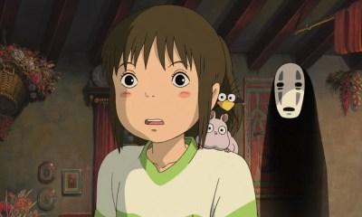 A Viagem de Chihiro | Premiado anime entra no catálogo da Netflix