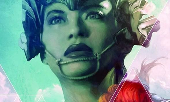 Horizon: Zero Dawn | HQ será lançada em julho. Saiba mais