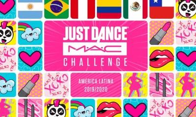 Por conta do coronavírus, Ubisoft adia o Just Dance MAC Challenge