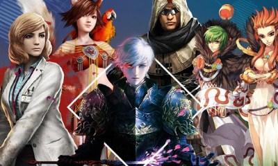 Games da Level Up oferecem eventos especiais para quem está em casa