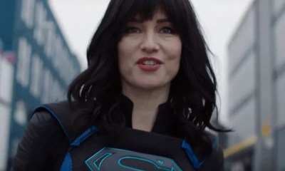 Supergirl | Alex deseja ter superpoderes em novo teaser da série