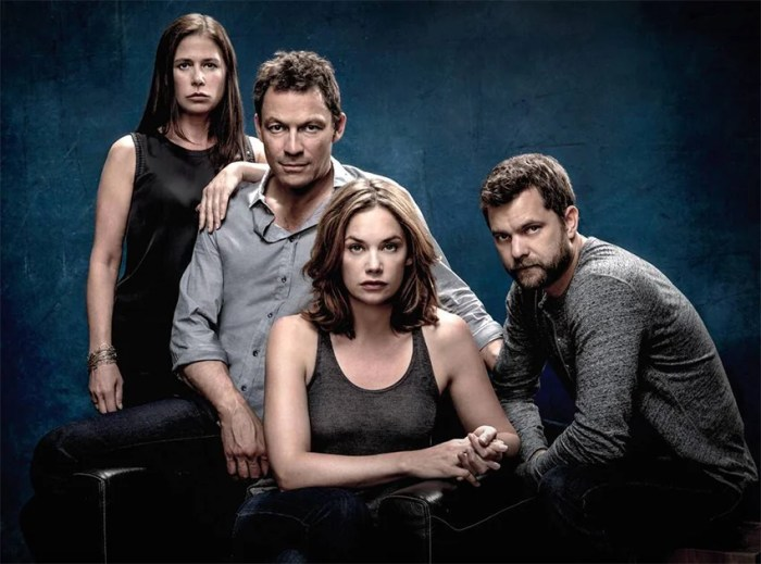 The Affair | Todas as temporadas da série chegarão ao Globoplay
