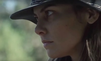 Maggie aparece em season finale de The Walking Dead. Veja o trailer!