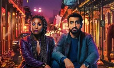 Um Crime Para Dois | Casal se envolve em assassinato no novo filme da Netflix