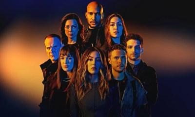 Agents of SHIELD | Personagens fazem viagem no tempo em trailer da 7ª temporada