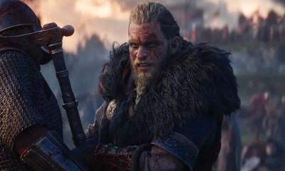 Assassin's Creed Valhalla | Jogadores assumem papel de viking em novo game
