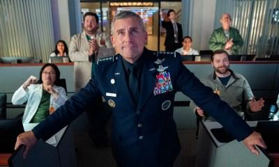 Space Force, nova série com Steve Carell, ganha teaser oficial