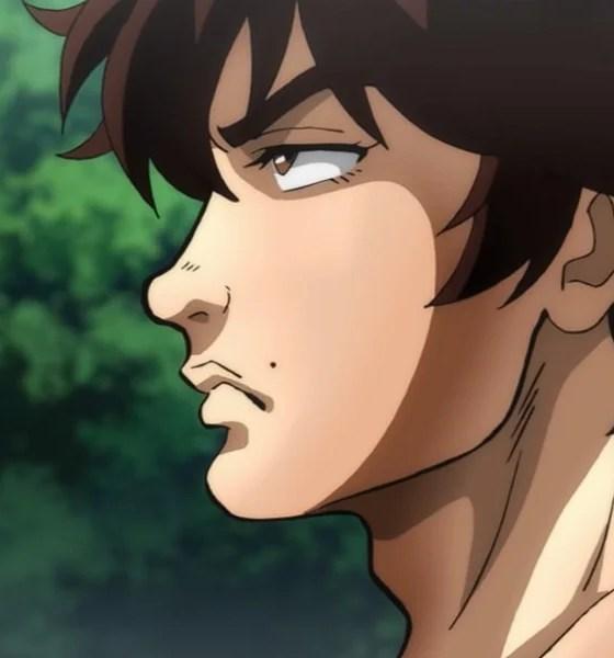 Baki - O Campeão | 3ª temporada já está disponível na Netflix