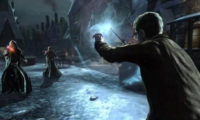 Harry Potter | Game de mundo aberto pode ser revelado em agosto