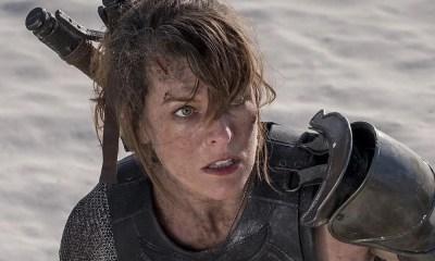 Monster Hunter | Nova imagem com Milla Jovovich é revelada