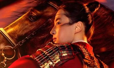 Mulan tem data de estreia adiada para o mês de agosto