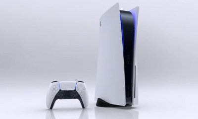 PlayStation 5 | Design do console é finalmente revelado