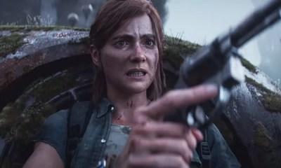 The Last of Us Part II | Sequência incrível é mostrada em novo comercial