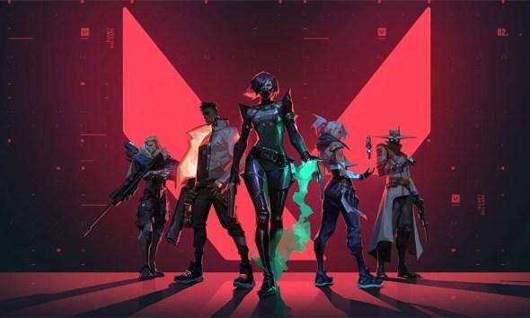 Valorant | Riot Games revela trailer cinematográfico com gameplay