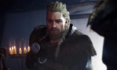 Assassin's Creed Valhalla ganha novo trailer dedicado à história de Eivor