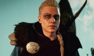 Assassin's Creed Valhalla | Ubisoft apresenta mais detalhes do gameplay