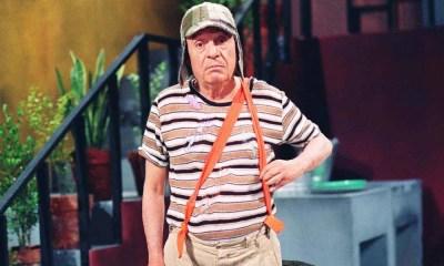 Seriado Chaves não será mais exibido no Brasil a partir deste sábado