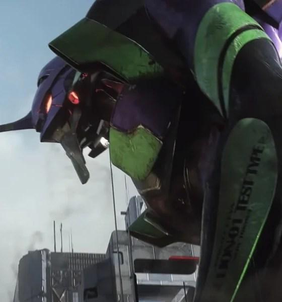 Versão completa do curta tributo em CGI de Evangelion é liberado