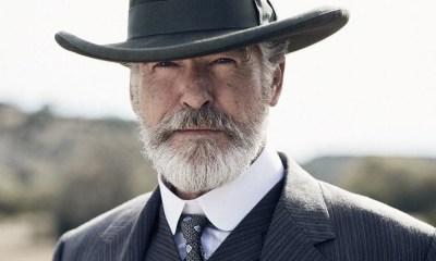 O Filho   2ª temporada da série estrelada por Pierce Brosnan chega ao Globoplay