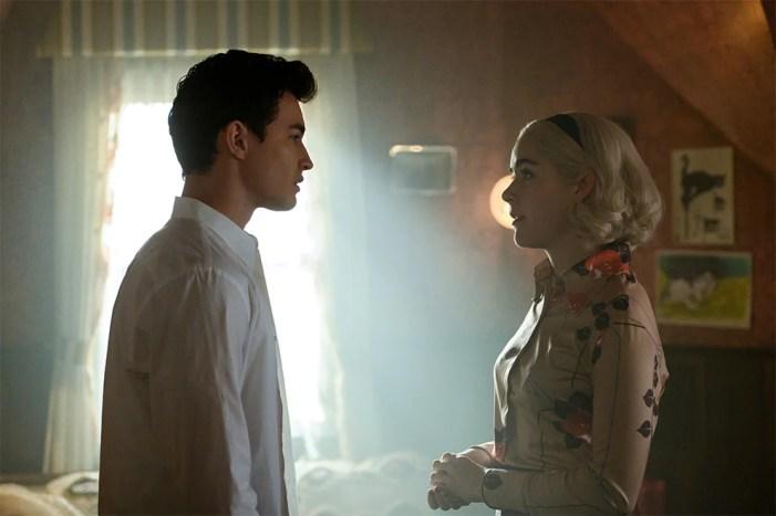 O Mundo Sombrio de Sabrina | 4ª temporada tem imagens reveladas