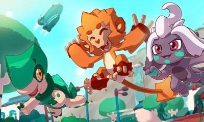 Temtem | Game concorrente de Pokémon será traduzido para o português