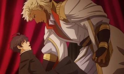 The Titan's Bride | Adaptação para anime terá apenas 9 episódios