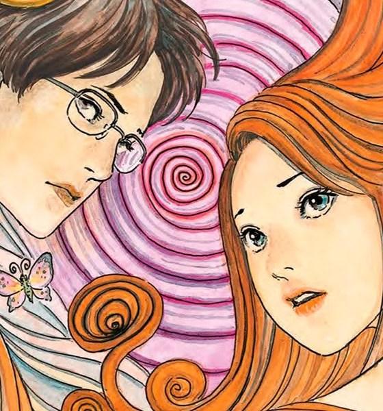 Uzumaki | Adaptação de mangá de Junji Ito traz dubladora Uki Satake