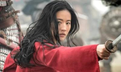 Mulan | Após adiamento, live-action estreará no Disney+ em setembro
