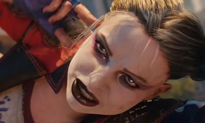 Suicide Squad: Kill the Justice League ganha teaser trailer de anúncio