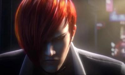 The King of Fighters: Awaken | Filme ganha seu primeiro trailer